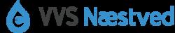 vvs næstved logo